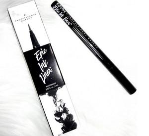 Nyx Epic Inkin Liner Nyx CURELINER карандаш черный Nyx эпические чернила вкладыша головокружение подводные карандаш черный цвет жидкий глаз вкладыш в наличии глаза DHL