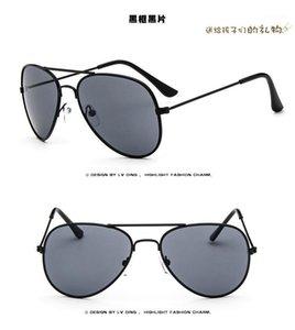 Fashion Baby Boys Kids Sunglasses cat eye Design Children uv400 sunglass for girl UV Protection goggle eyeglass1