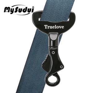 MySudui Truelove Vehicle Car Dog Seat Belt Lock Harness Collar Clip Pet Dog Car Seat Belt Harness Safety Dog Seatbelt For Car Q1119