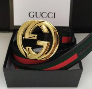 Fashion Belts Men Belt Women Belt Big Brand