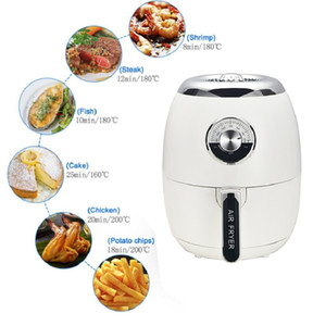 Food Grade Electric commercial Air Fryer Household  Air Fryer Digital without oil Air Fryer oven