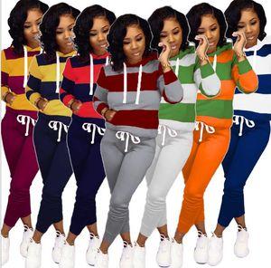 Christmas new women's sportswear long sleeve 2-piece set fashionable one-way collar printed sportswear jogging Sweatshirt shorts casual swea
