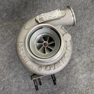Turbo He400WG 21831660 3792723 4031211 3792725 for Volvo952 Turbocharger Turbine Tad1151ve