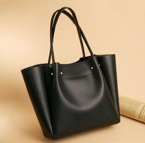 Women's European and American trendy shoulder bag large capacity temperament handbag foreign trade explosion bags
