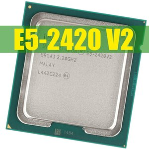 INTEL CPU Intel Xeon E5 2420 v2 2,2 GHz Six-Core 12-Hilo de 15 M LGA 1356 E5 2420v2 CPU procesador