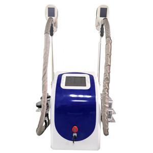 Cryolipolysis Freeze Fat Slim rf lipo laser fat removal 40khz ultrasonic esthetic cavitation with Body Fat Handheld Slim Machine
