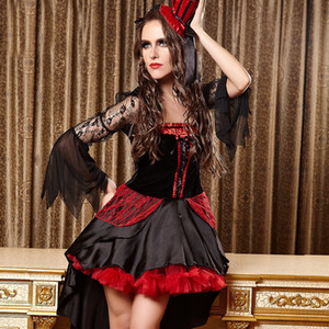 grown-up woman Halloween costumes sexy uniform girl costume girls cosplay party dress pretty clothes