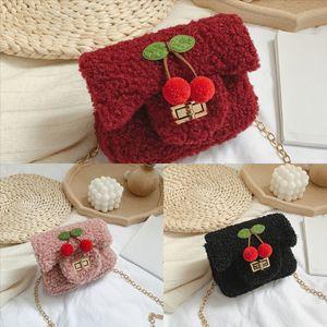 dHbDW good quality handbag cute, fashionable girl luxury handbag chain strap women's Child guitar bag, New Designer Shoulder Bag,CASSANDRA