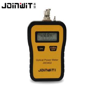 JoinWit JW3402 Mini Fiber Optic Power Meter