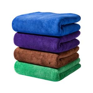 Asciugamano addensato Sottopine in fibra di carena per auto da custodia per auto multifunzione Forti Assorbente Asciugamani addensati Strumento di pulizia della famiglia VTKY2340