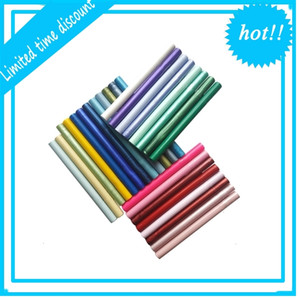10*135MM sealing wax sticks for specialized glue gun 10 pieces   lot