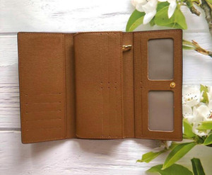 Women VICTORIN Wallets purse Emilie Button Short Wallets Fashion Shows Exotic Leather Pouch Round Coin zippy Purse 61702#