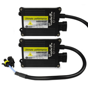 2pcs Pro Canbus Ballast 35W Hid H4 H7 Xenon Kit H1 H3 H11 9005 90061 Other Lighting System