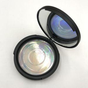 Mirror Lash Box 10pcs lot Custom Private Label Eyelashes Packaging for 25mm Mink Strip Lashes