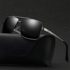 ZXTREE Brand Designer Polarized Sunglasses Men Goggles Classic Allow Male Coating lens Sport Sun Glass Mens Fashion Glasses Z14