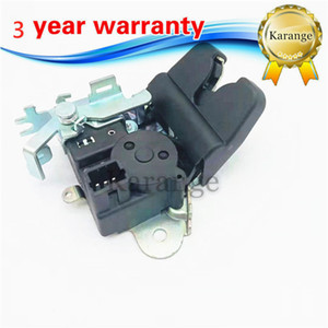 1PCS Latch Lock Assy Trunk Lid 81230-A7030 81230A7030 For Kia Forte 2DR 4DR 2013 2014 2015 2016 2017 2018 with Keyless Entry
