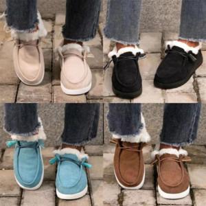 83xw7 novo natal bebê mocassins mocassins botas veludo mulher boot winter winter joelho alto boot boot boot botas lado wa bebê algodão boot