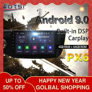 Pour Kia CEED 2012-2021 voiture multimédia joueur de radio stéréo Android 9 DSP 9 pouces Ecran IPS audio GPS Navigation WiFi BT Head Unité de voiture DVD