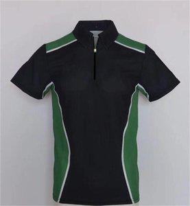 Explosive Vente à chaud Moto Jersey Jersey En plein air Loisirs Reverveux Cours de course hors route Polo Chemise