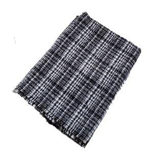 Free ship!Designer fashion luxury Classic autumn winter Women Scarf Top quality warm Double sided tartan Shawls Scarves Towel 190*68cm