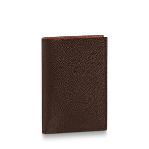 Wallet Pasaporte Soporte para mujer Pasaporte Titular de la tarjeta de crédito Monederos de monedas Photo Tecla de la bolsa Cartera Cute Travel Equipaje Monedero 66 248
