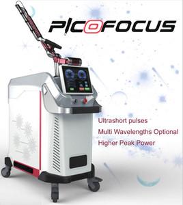 Best result Korea accessories Pico second laser for salon age spots freckle tattoos Pigment Removal, Skin Rejuvenation pico second laser