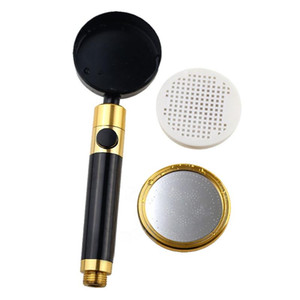 Hand Shower Head High Pressure Shower Head 360° Roating AdjustableSpray Water Saving for Home Bathroom
