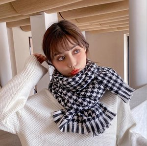 2021Fashionable sells female scarf shawl warm luxurious female autumn winter scarf is the good collocation of air conditioning room