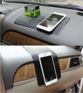 Car Styling Anti-slip Mat Anti-skip Car Pad Gel Pad Sticker for Car Ford Ornaments Decoration Accessories QC24