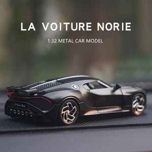 1:32 Lavoiturenoire Alloy Diecasts & Toy Vehicles Miniature Scale Model Car Toys For Childrenq1221