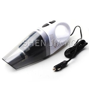 Car vacuum cleaner High-power car vacuum cleaner Dual-use small Household small Large suction mini