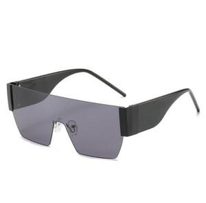 2021 Солнцезащитные очки Роскошные Солнцезащитные очки Стильная Мода Высокое Качество Поляризовано для Мужской Женский Стекло УВ400 Бесплатная Доставка