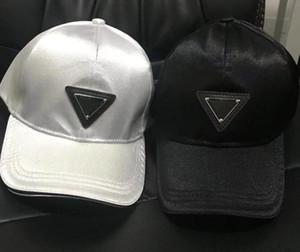 Spedizione gratuita 2021 di alta qualità di alta qualità di modo palla palla cappello cappello cappello tappi da baseball per uomo donna regolabile cappelli sportivi regolabili