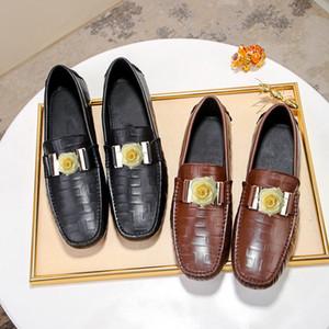Los mejores diseñadores de lujo en los mocasines de la parte inferior del fondo para los hombres Dandy Flat Negro Patente de Patas de Cuero Negocio Zapatos de Vestido de Boda, Moda Mens Ox