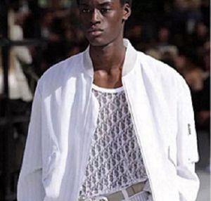 Neue Mode Womens Bluse Elegante Rüschen Blusas Hohl Mans Brief Shirt T-shirt TOP Streetwear Casual Damen Hemden Stehen Männer Sexy Party