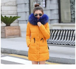 Winter jacket women New warm Autumn Fashion Women coat thick hoody winter coat slim women parka warm womens Down jacket