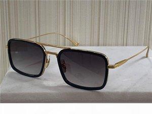 Designer Designer Mens Herren Sonnenbrille Frauen Sonnenbrille Männer Luxus Gläser F Sonnenbrille Luxus K 008 Square AEFBC Mtact