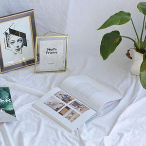 La rivista Life Picture per Ins Fotografia Sfondo Adornment Studio Photo Shooting Backdrops Prop Accessori FotoGrafia
