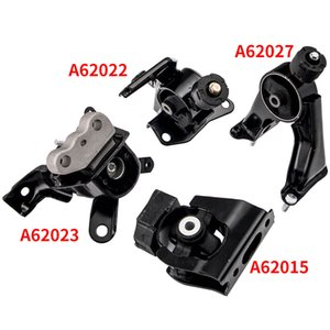 4Pcs Engine Motor & Transmission Mount Set for Toyota Corolla Matrix 1.8L 2009-2013 for Automatic Trans for A62015 A62023 A62027 A62039