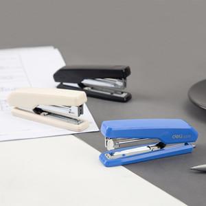 Deli Stapler 10 Metal Base Durável Stapler 0229 Artigos de papelaria Office Supply Staples Acessórios de escritório H Bbyabz Sport77777