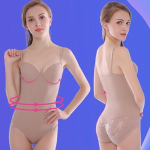 المرأة التخسيس داخلية ارتداءها الجسم المشكل الخصر المشكل السيطرة ضئيلة مشد ملابس داخلية postpartum الانتعاش التخسيس المشكل Z1210