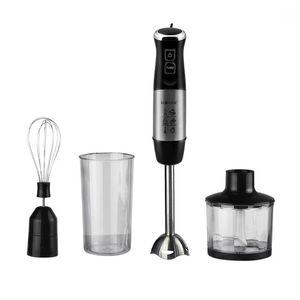 Blender Handheld Multifunctional Household Cooking Stick Baby Machine Egg Beater Meat Grinder Set1