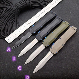 2020 3400 (Autocrat) Automatic knife Double-Edge S30V blade outdoor camping EDC 940 3300 3310 3350 C81 535 UTX85 knife j1SO#