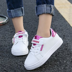 Toddler Children Boys Girls Kids Shoes For Girl Fashion Baby Girls Kids Sneakers 5 6 T Light Led Sports Shoes Kids Trainers 20 Z1127