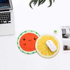Mouse Pad Creative Planet Series Cute Cartoon Design Soft Rubber Mouse Mat For MacBook Xiaomi Lenovo Notebook Accessory