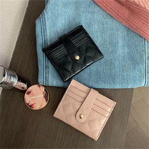 Retro oil skin tide Women Simple Short Wallet Coin Purse Card Holders Handbag Red Green Black 3 colours