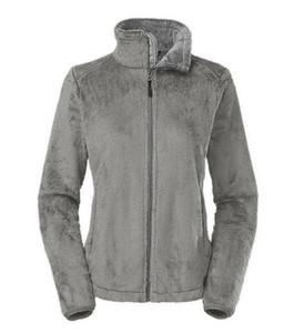 Nouveau hiver Feint Fleece Osito Soft Mollet Vestes Mode Casual Softshell Ski Down Mens enfants Mesdames Haute Qualité