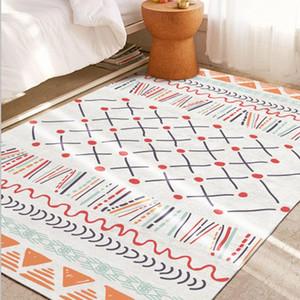 Tapetes corredores corredores quarto de sala de estar tapetes de quarto kids cozinha escadas de cozinha tapete anti-skid hotel corredor tapetes