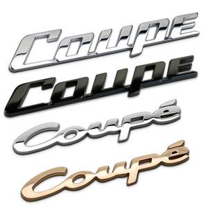 Coupe Modifiye Metal Araba Sticker Rozeti Amblem Logo Çıkartmaları Mini Cooper R50 R52 R53 R55 R56 R57 R58 R59 R60 R61 R62 F55 F56