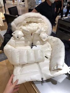 2020 new Children boy girls Winter Fleece Jackets for Boys Hooded Warm Kids Boy Outerwear Windbreaker Autumn Casual Baby Boy Coats Clothing